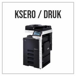 Ksero / druk cyfrowy